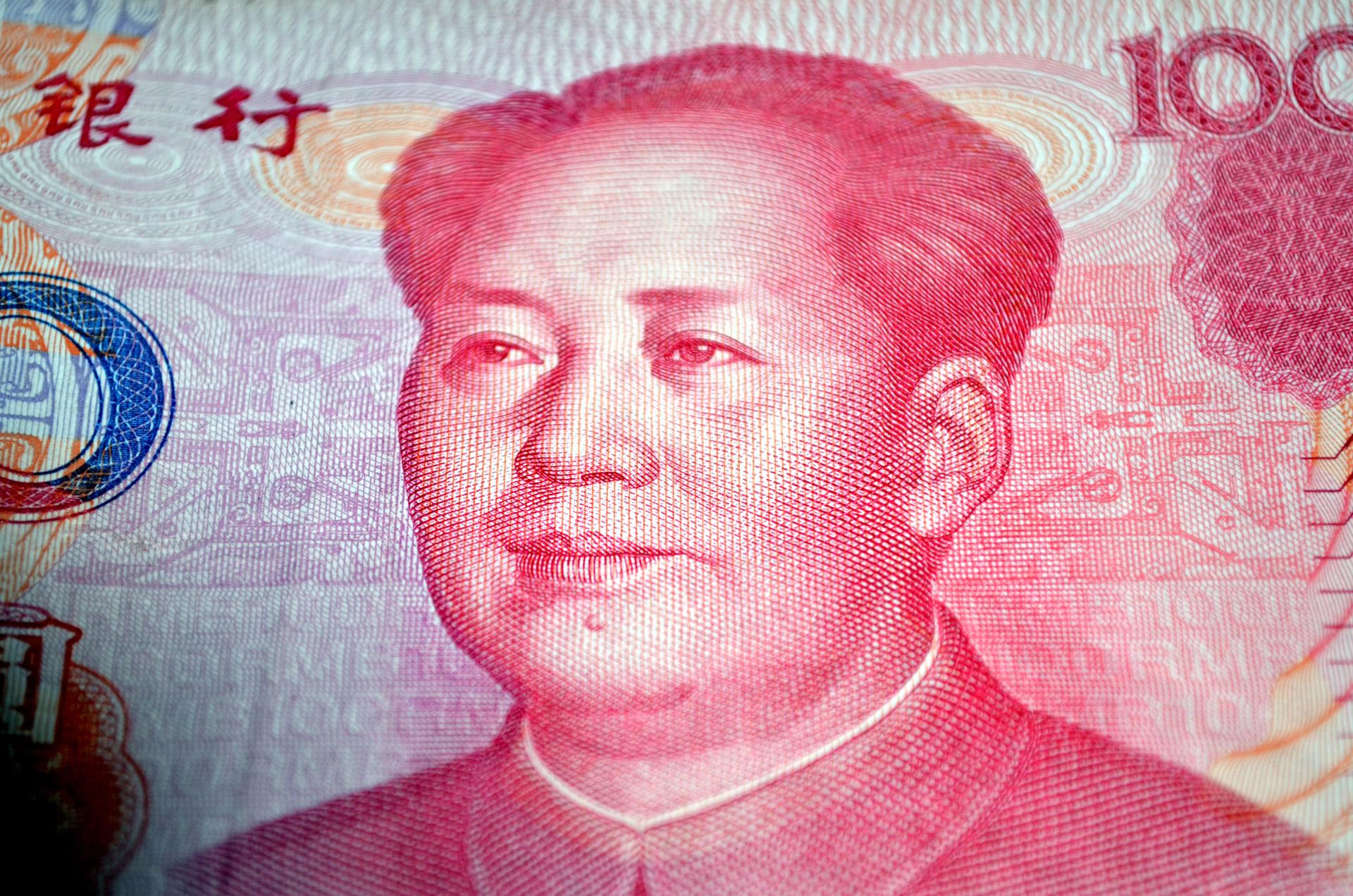 ماو تسي تونغ رئيس الصين خلال فترة المجاعة