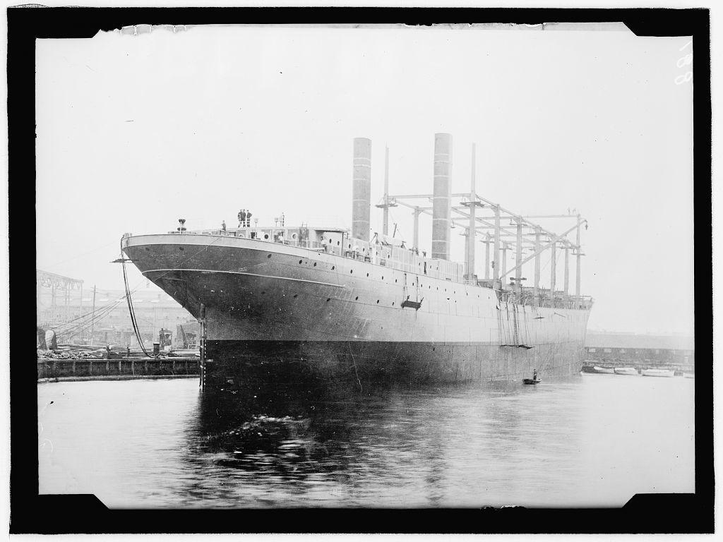 سفينة يو إس إس سايكلوبس