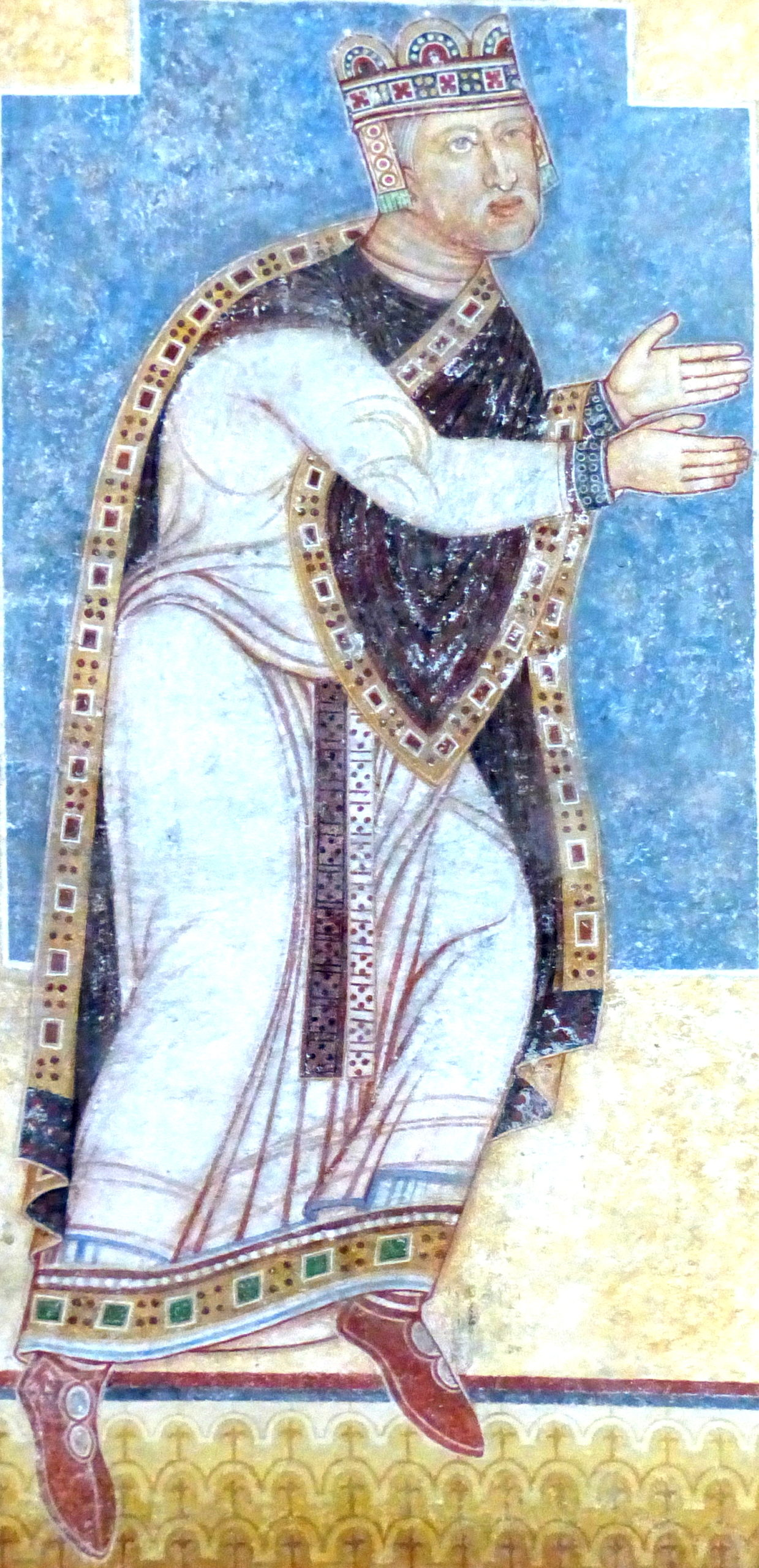 الإمبراطور الروماني المقدس هنري الخامس