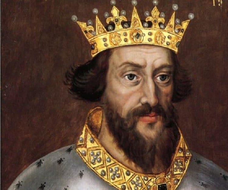 هنري الثاني ملك إنجلترا