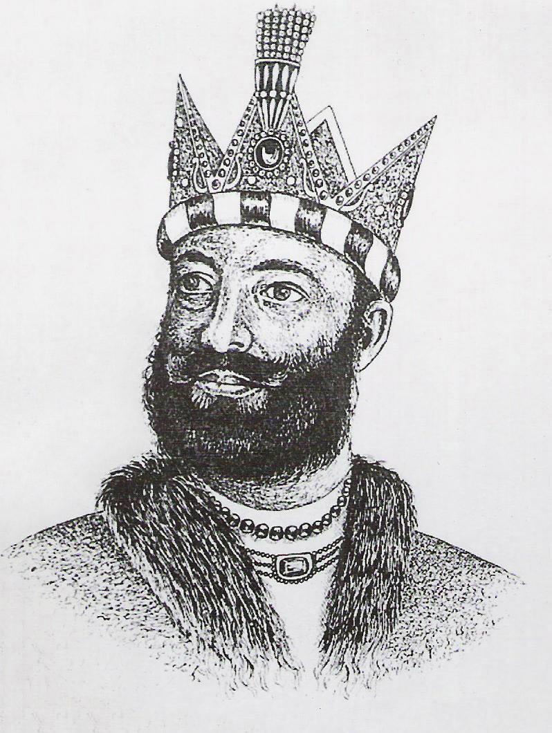 محمود بن سبكتكين الغزنوي