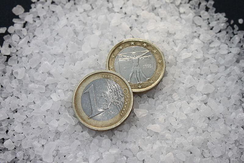 ضريبة الملح