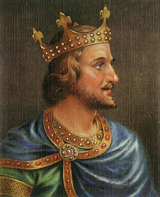 ستيفن ملك إنجلترا