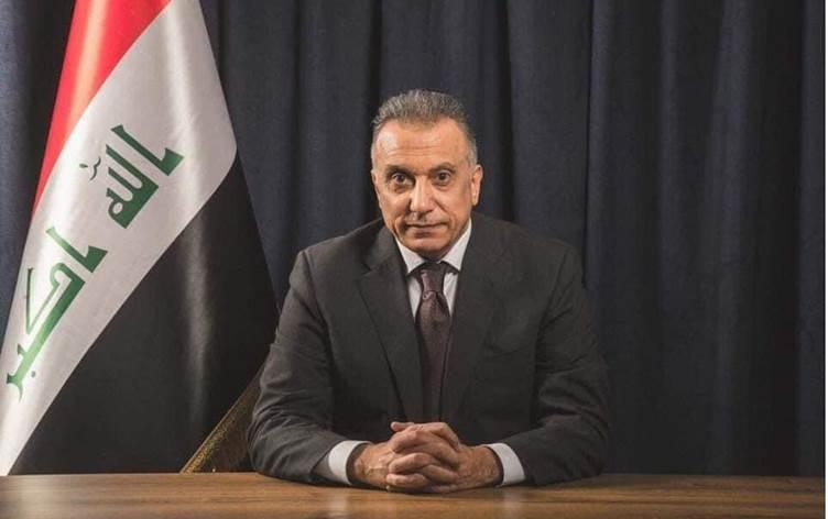 - العراق - الكاظمي