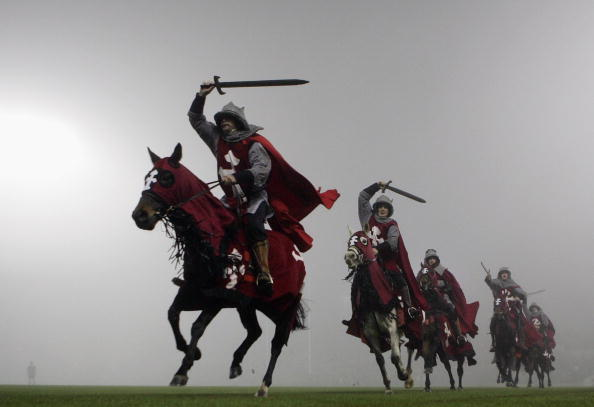 الفاطميون والحملة الصليبية الأولى