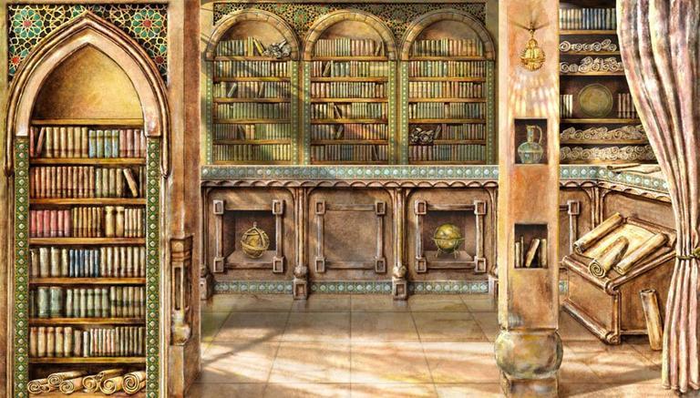 تيهرت كانت حاضرة علمية شهيرة بالعلم والعلماء طيلة القرن الثامن الميلادي