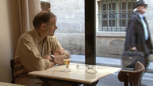 عالم الاجتماع ديفيد لو بريتون
