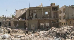 22 أثرًا مهددًا بالخطر.. حروب الشرق الأوسط تمحي الآثار التاريخية