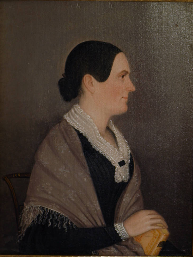نانسي إليوت إديسون