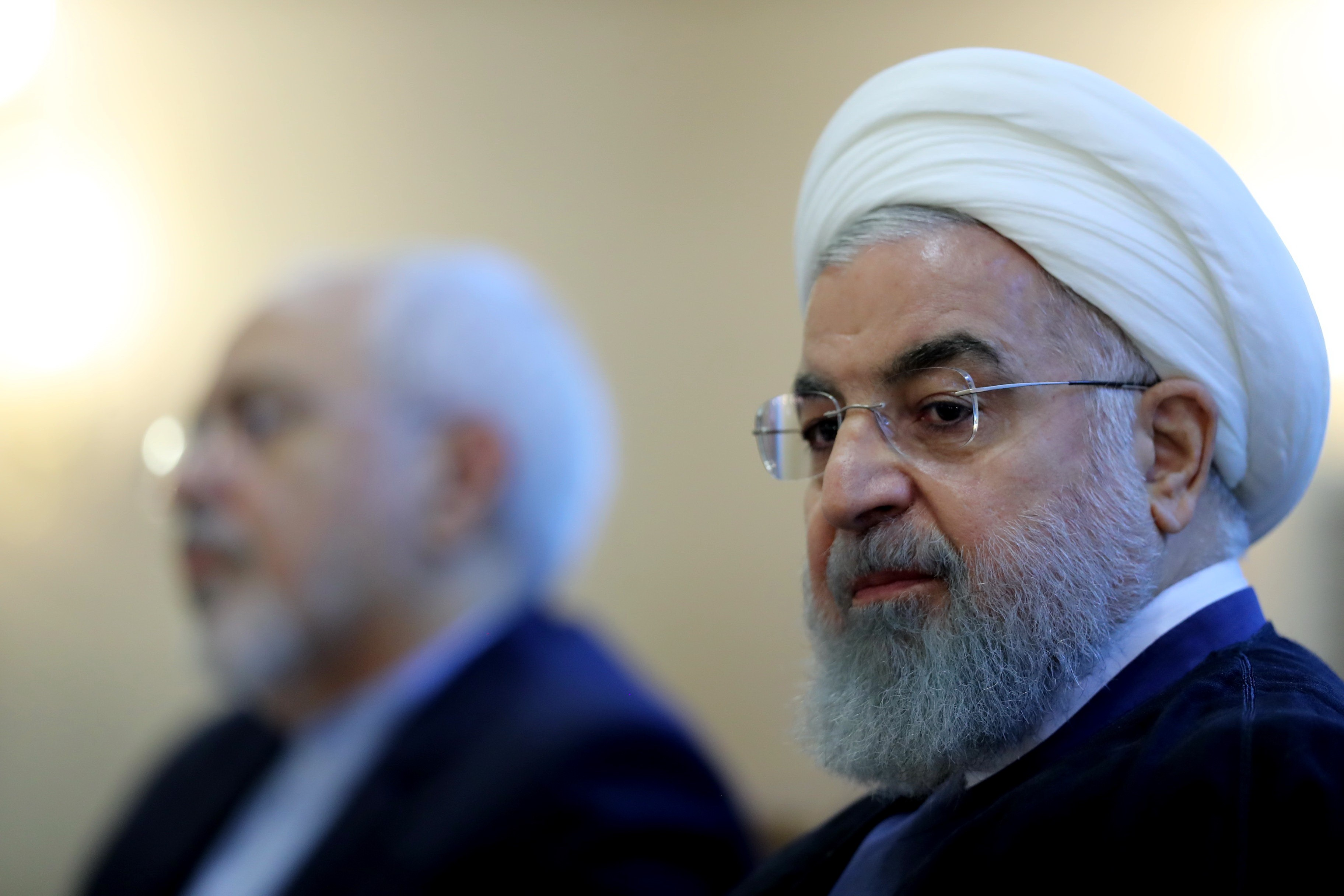 التيار الإصلاحي في إيران - الإصلاحيون في إيران