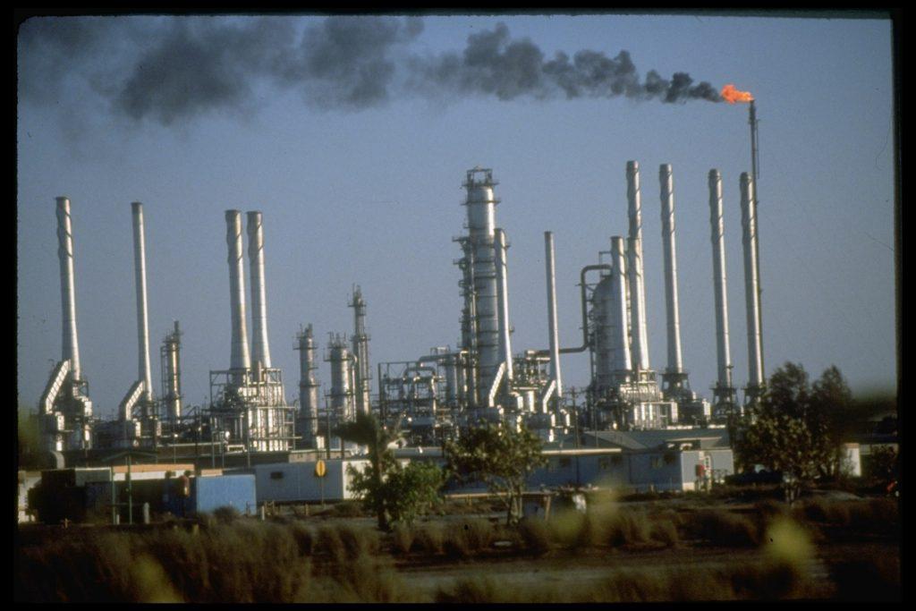 كيف سيُغير التطبيع الإماراتي قطاع الطاقة في الشرق الأوسط؟