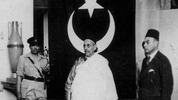 الحركة السنوسية إحدى أكثر الحركات المقاومة للإستعمار في ليبيا والجزائر، مصدر الصورة (بوابة الجزائر)