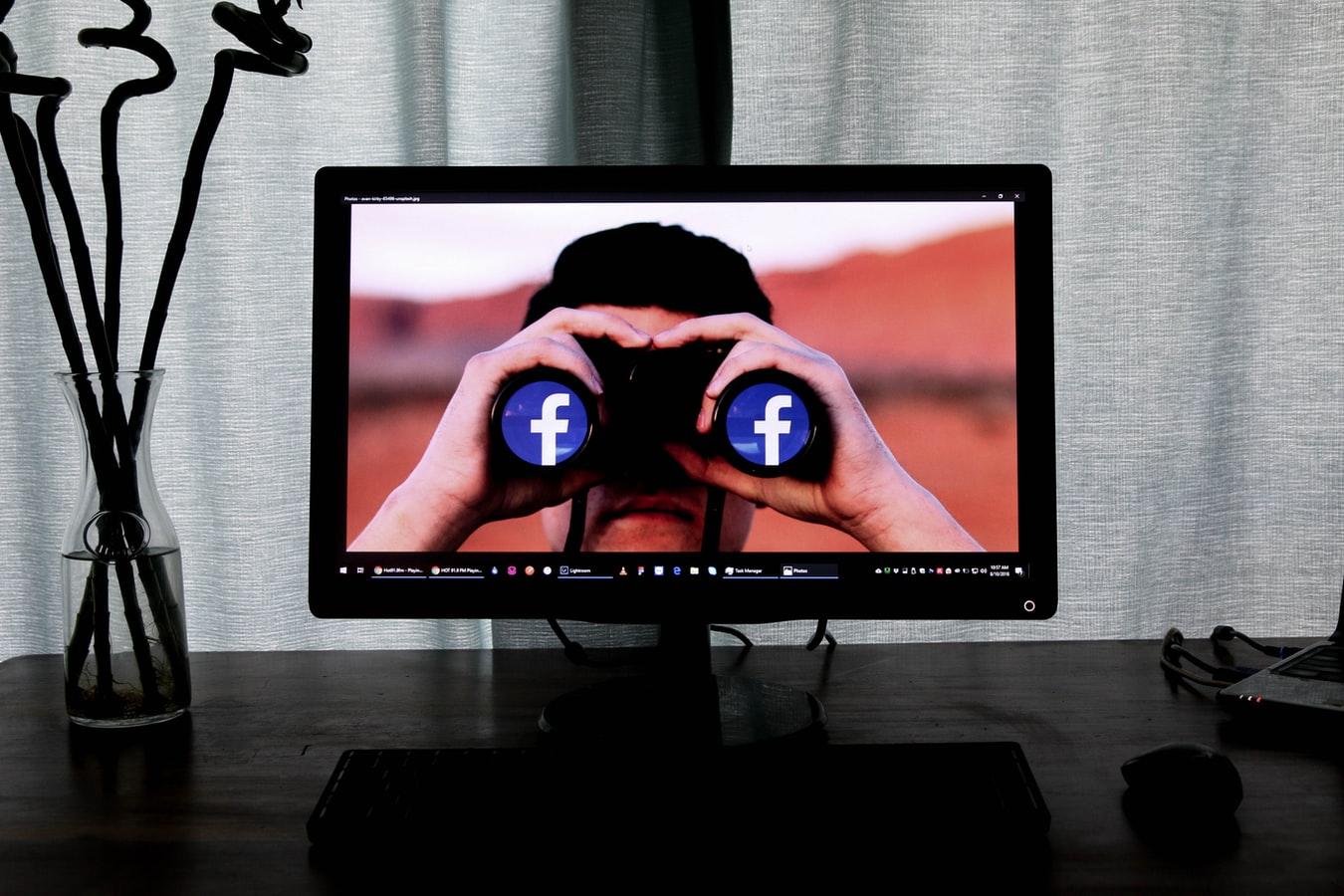 تجنب مراقبة حسابات التواصل الاجتماعي