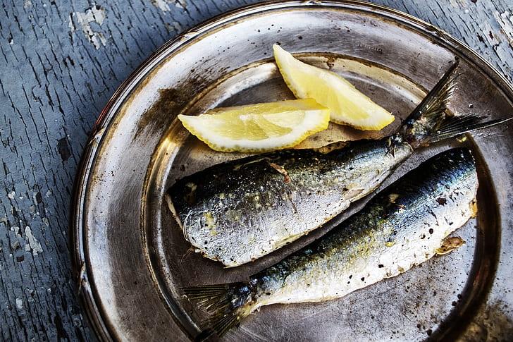 : نباتيون يأكلون الأسماك.. ماذا تعرف عن هذا النظام الغذائي؟ - الأسماك النباتية