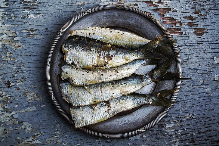 : نباتيون يأكلون الأسماك.. ماذا تعرف عن هذا النظام الغذائي؟